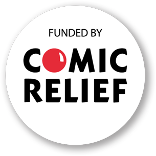 Funded-by-Comic-Relife