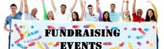 Fundraising Volunteer